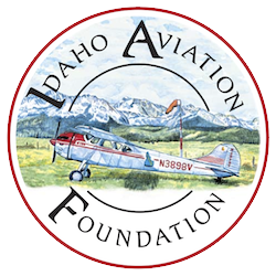Idaho Aviation Foundation logo